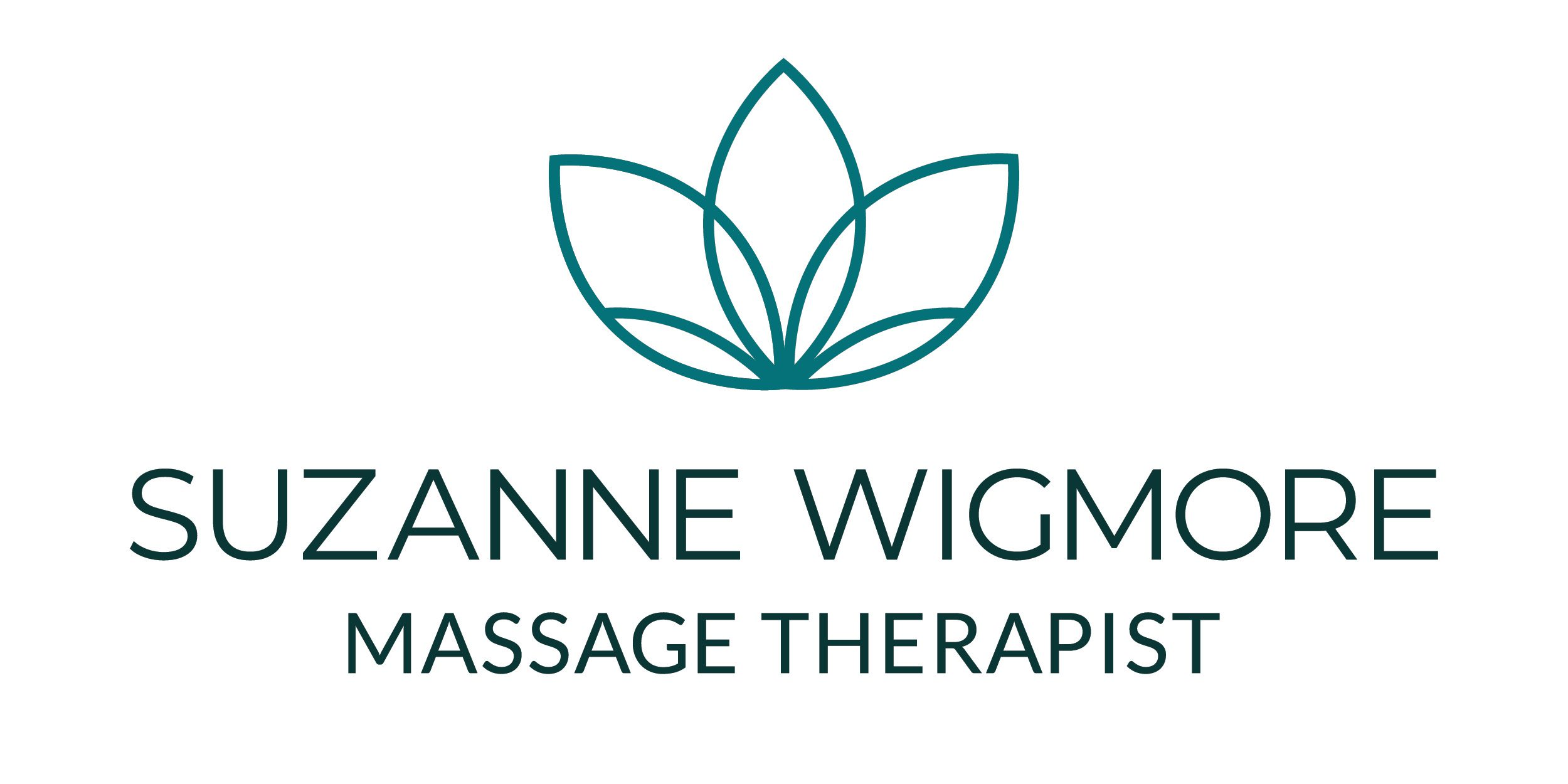 SUZANNE WIGMORE MASSAGE THERAPIST